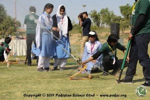 Water Rocket Challenge 2017 Photo Gallery