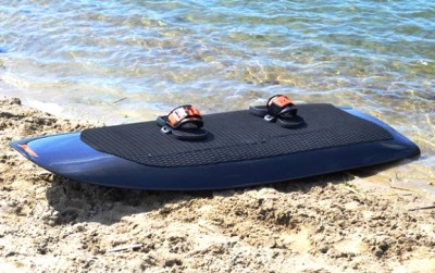 Electric Powered Wakeboard