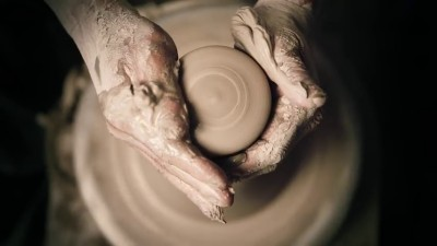 Creative Ceramics art