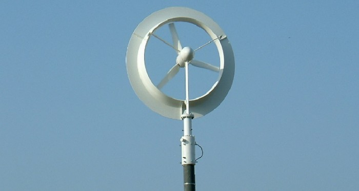 The Most Efficient Wind Turbine Design