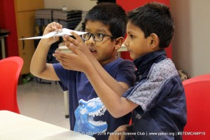 STEM CAMP 2019 Photo Gallery