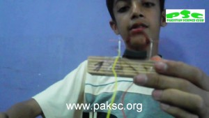 Build a DC Motor