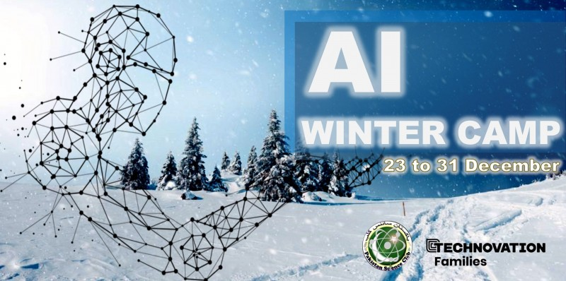 AI Winter Camp 2019