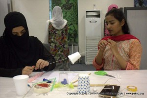 Workshop: Creativity and Innovation in STEM Education