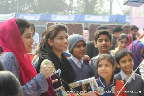 Lahore Science Mela 2018 Photo Gallery