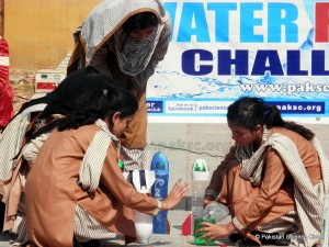 Photo Gallery: Water Rocket Challenge