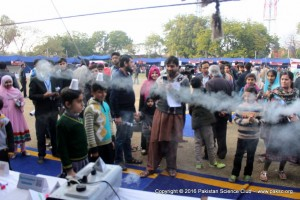 Lahore Science Mela 2017 Photo Gallery
