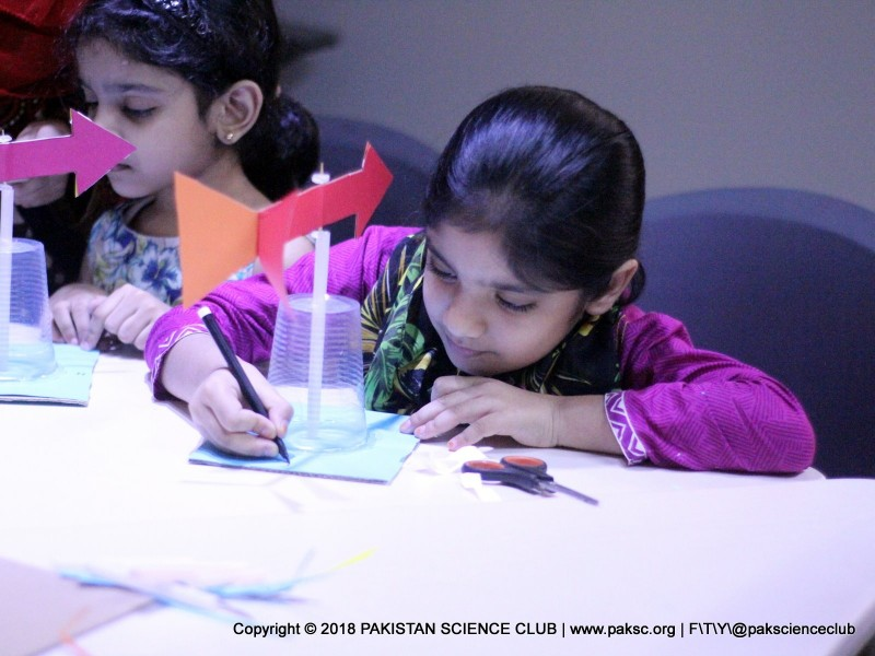 Science Summer Camp 2018 Photos Gallery 1