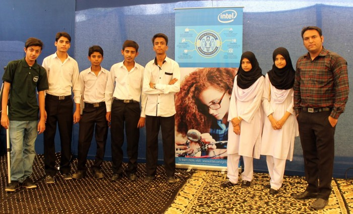 Sindh Provincial Science 16 photo gallery