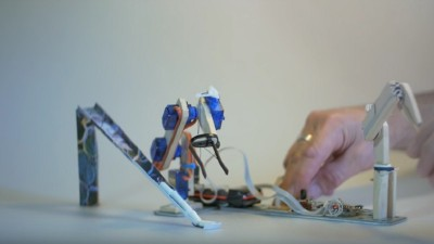 Amazing Mini Robotic Arm