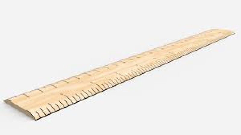 Hands-on Project # 1 Make your own RULER