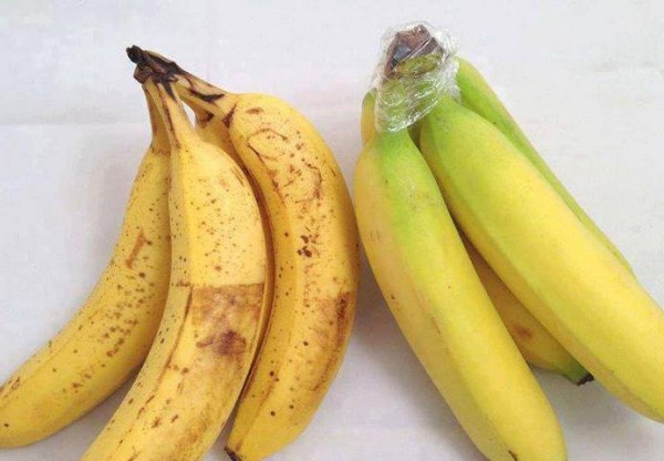 How to keep your Banana Fresh