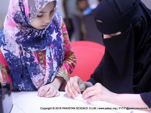 Science Summer Camp 2018 Photos Gallery 2