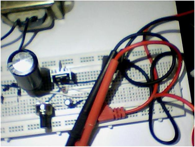 Variable DC Power Supply 3