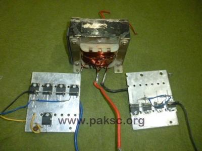 500 watt 12 vdc to 220 vac power inverter ups construction in urdu asfbconference2016 Choice Image