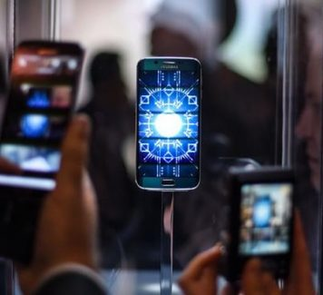 Sci & Tech News Urdu: 2015 Year of wireless mobile charger
