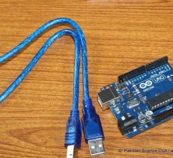 Basics of  Arduino Board (UNOR3)