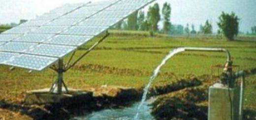 Successful alternative sources for power generation (Urdu)