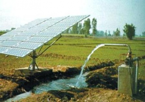 Successful alternative sources for power generation (Urdu)