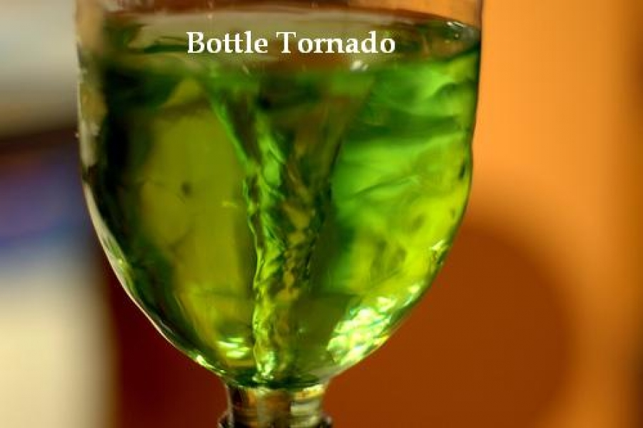How to Make a Tornado in a BottleHow to Make a Tornado in a Bottle
