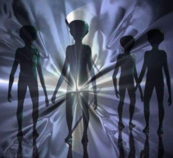 space alien contact with peopleلوگوں کے ساتھ خلائی مخلوق رابطے