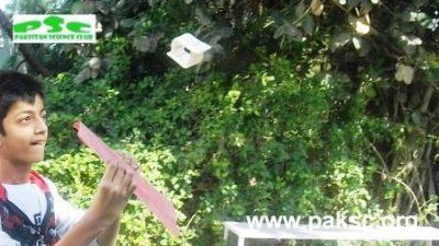 How to make Tumblewing (Urdu Video)