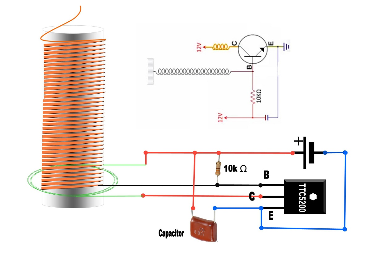 Science 9 Circuit Diagrams Wiring Library Download Tesla Coil Diagram